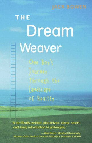 9780321328236: The Dream Weaver: One Boy's Journey through the Landscape of Reality
