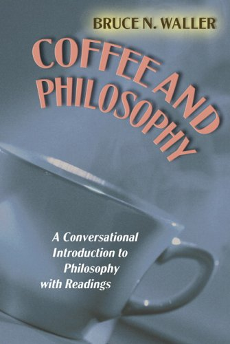 9780321330932: Coffee and Philosophy: A Conversational Introduction to Philosophy with Readings