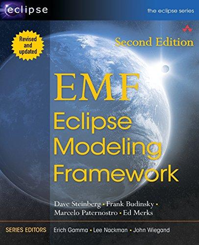 9780321331885: EMF. Eclipse Modeling Framework: Revised and updated for EMF 2.3.x