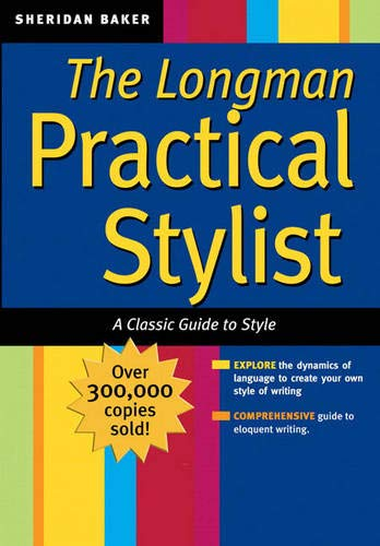 9780321333490: The Practical Stylist: The Classic Guide to Style