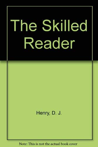 9780321333698: The Skilled Reader