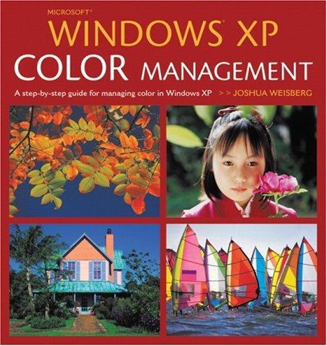 9780321334275: Microsoft Windows XP Color Management