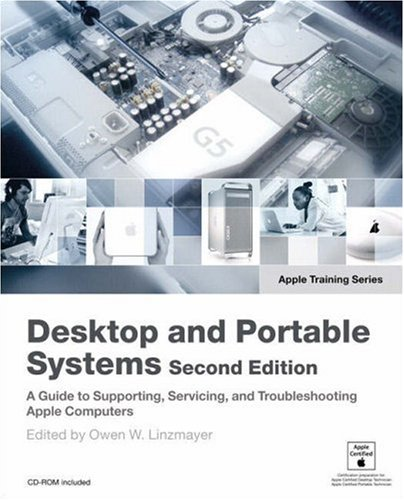 9780321335463: Apple Training Series: Desktop and Portable Systems