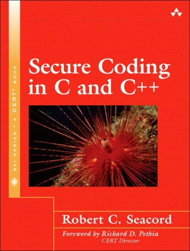 9780321335722: Secure Coding in C And C++