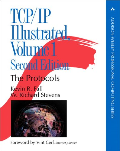 9780321336316: TCP/IP Illustrated, Volume 1: The Protocols (2nd Edition) (Addison-Wesley Professional Computing Series)