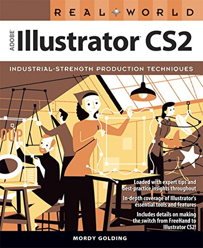 9780321337023: Real World Adobe Illustrator CS2