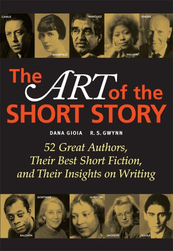 9780321337221: The Art of the Short Story (for Sourcebooks, Inc.)