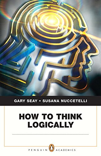 9780321337771: How to Think Logically