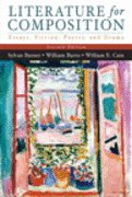 9780321353115: Literature for Composition: Essays, Fiction, Poetry, and Drama