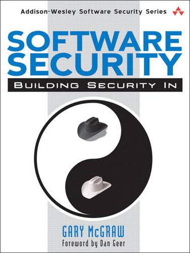 9780321356703: Software Security: Building Security In