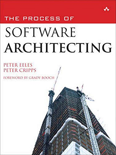 9780321357489: The Process of Software Architecting