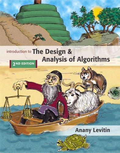 9780321358288: Introduction to the Design and Analysis of Algorithms (2nd Edition)
