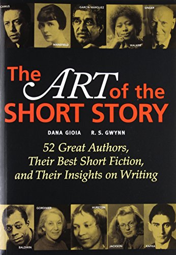 9780321363633: The Art of the Short Story (Pearson English Value Textbook)