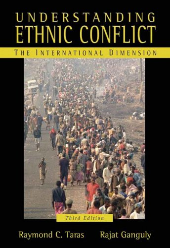 9780321364807: Understanding Ethnic Conflict: The International Dimension (3rd Edition)