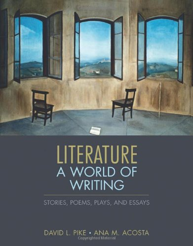 9780321364890: Literature: A World of Writing Stories, Poems, Plays, and Essays
