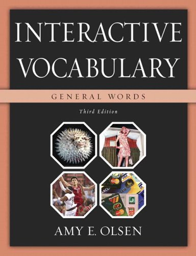 9780321364975: Interactive Vocabulary (3rd Edition)