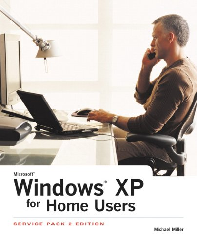 9780321369895: Windows XP for Home Users, Service Pack 2 Edition