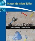 9780321372918: Algorithm Design: International Edition (Pie)