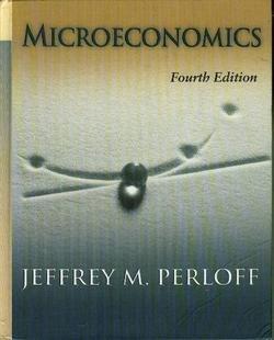 9780321376114: Microeconomics (4th Edition)