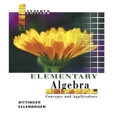 9780321386717: Video Guide for Intermediate Algebra: Concepts and Applications