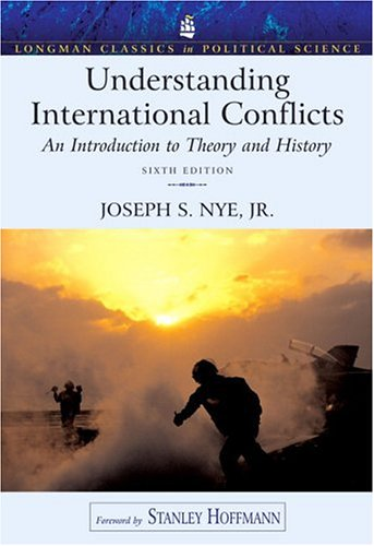 9780321393951: Understanding International Conflicts: An Introduction to Theory and History (Longman Classics in Political Science)