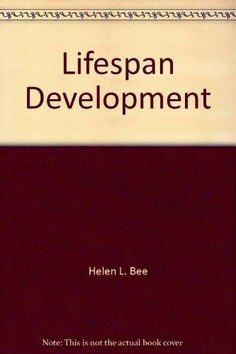 9780321402936: Lifespan Development