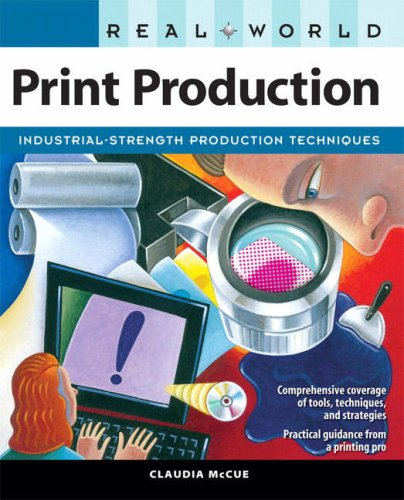 9780321410184: Real World Print Production