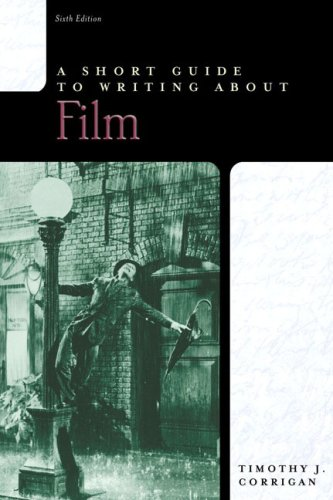 9780321412287: A Short Guide to Writing about Film (Short Guides Series)