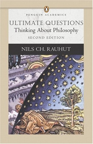 9780321412980: Ultimate Questions: Thinking About Philosophy (Penguin Academics Series)