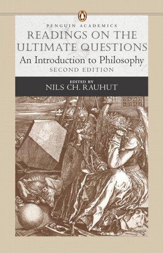 9780321413000: Readings on the Ultimate Questions: An Introduction to Philosophy (Penguin Academics Series) (2nd Edition)