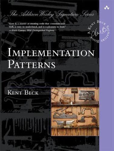 9780321413093: Implementation Patterns