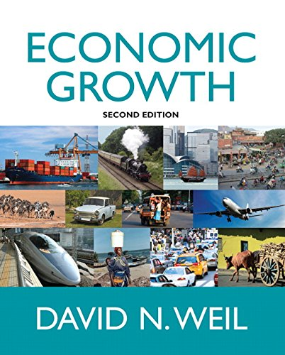 9780321416629: Economic Growth (2nd Edition)