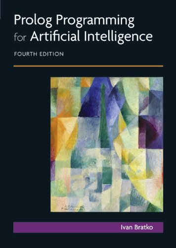 9780321417466: Prolog Programming for Artificial Intelligence (4th Edition) (International Computer Science Series)
