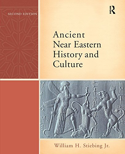 9780321422972: Ancient Near Eastern History and Culture