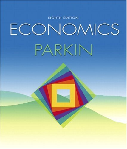 9780321423016: Economics (8th Edition)