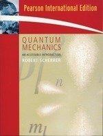 9780321424174: Quantum Mechanics