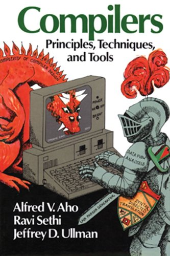 9780321428905: Compilers: Plus Selected Online Chapters from Compilers: Principles, Techniques and Tools
