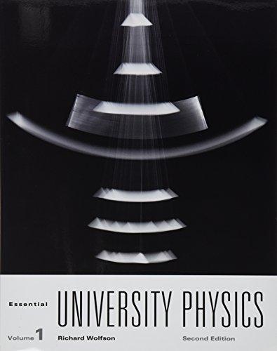 9780321435644: Essential University Physics