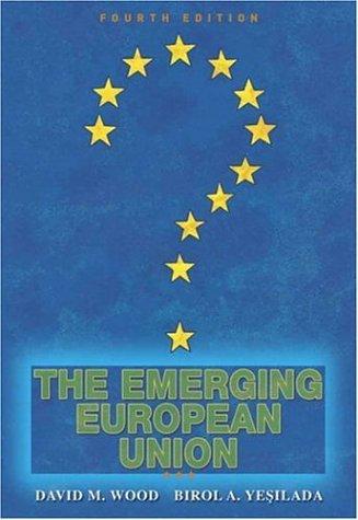 9780321439413: Emerging European Union, The (4th Edition)