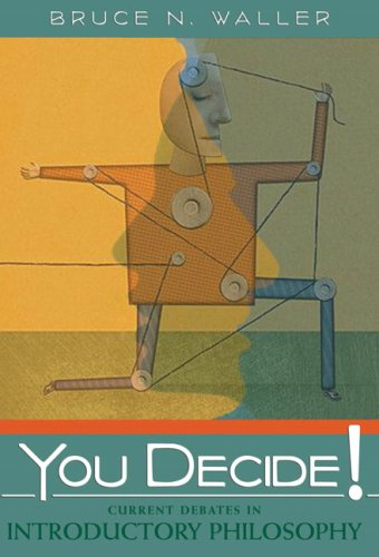 9780321439567: You Decide! Current Debates in Introductory Philosophy