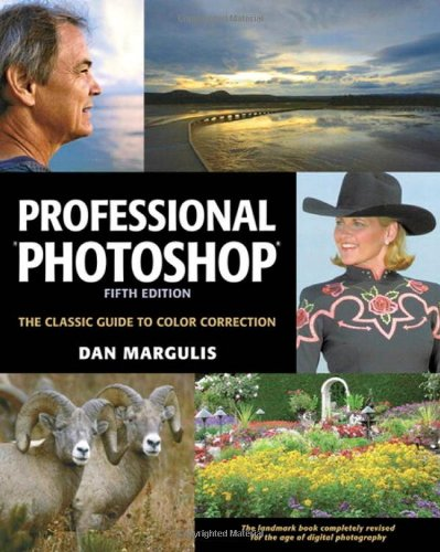 9780321440174: Professional Photoshop: The Classic Guide to Color Correction (5th Edition)