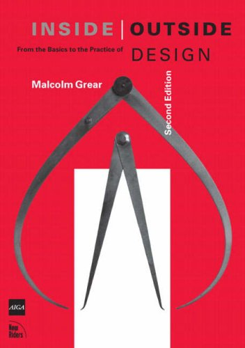 9780321440679: Inside / Outside: From the Basics to the Practice of Design