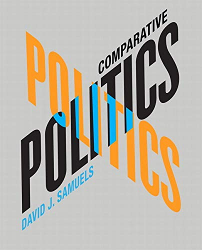 9780321449740: Comparative Politics