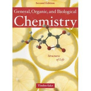 9780321450715: General Organic and Biological Chemistry: Structures of Life