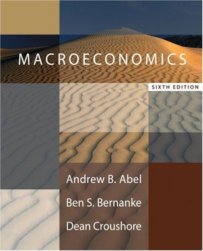 9780321451408: Macroeconomics plus MyEconLab plus eBook 1-semester Student Access Kit (6th Edition)