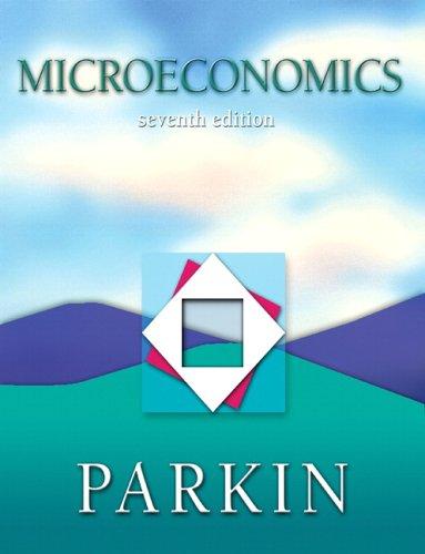 9780321454942: Microeconomics MyEconLab Homework Edition plus eBook 1-Semester Student Access Kit (7th Edition)