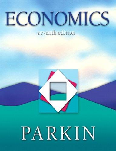 9780321454959: Economics plus MyEconLab plus eBook 2-Semester Student Access Kit (7th Edition) (MyEconLab Series)