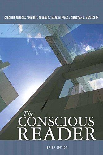 9780321458964: Conscious Reader, The, Brief Edition