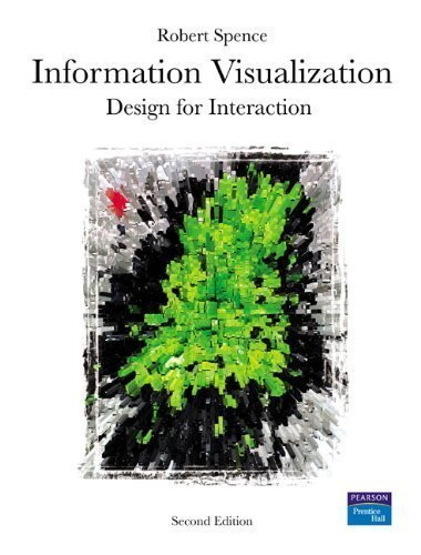 9780321464187: Information Visualization: Design for Interaction (2nd Edition)