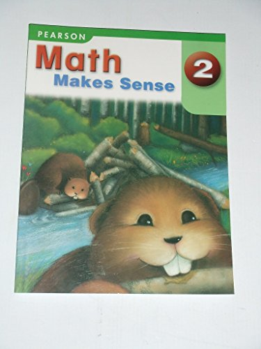 9780321469298: Math Makes Sense 2 - Student Edition